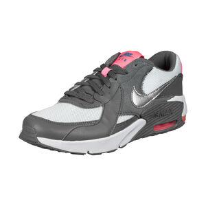 Air Max Excee Sneaker Kinder, grau / pink, zoom bei OUTFITTER Online
