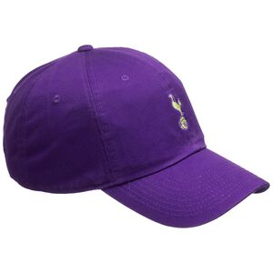 Tottenham Hotspur Heritage86 Cap, lila, zoom bei OUTFITTER Online
