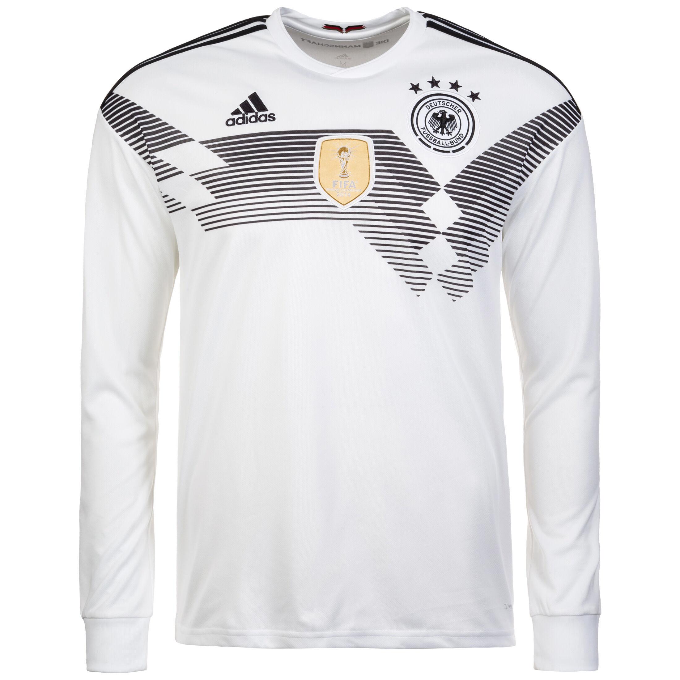 Adidas Performance DFB Trikot Away HUMMELS WM 2018 Herren
