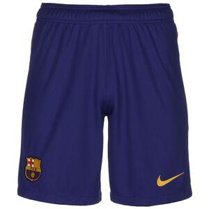 FC Barcelona Short Home Stadium 2020/2021 Herren, dunkelblau / rot, zoom bei OUTFITTER Online
