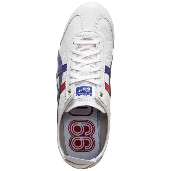Mexico 66 Sneaker Damen, weiß / blau, zoom bei OUTFITTER Online