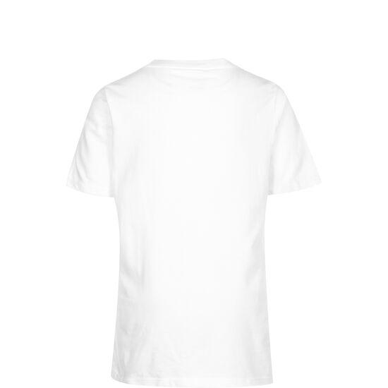 NBA Chicago Bulls T-Shirt Kinder, weiß / rot, zoom bei OUTFITTER Online