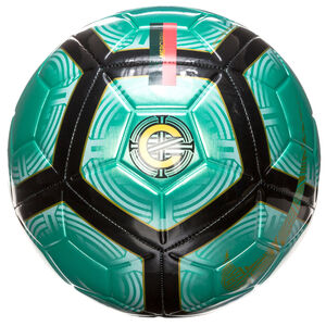 CR7 Strike Fußball, Grün, zoom bei OUTFITTER Online