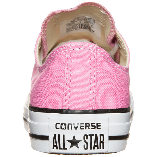 Chuck Taylor All Star OX Sneaker, Pink, zoom bei OUTFITTER Online
