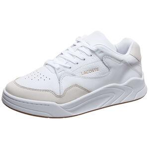 Court Slam 319 Sneaker Herren, weiß / beige, zoom bei OUTFITTER Online