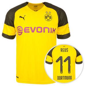 Borussia Dortmund Trikot Home Reus 2018/2019 Herren, Gelb, zoom bei OUTFITTER Online