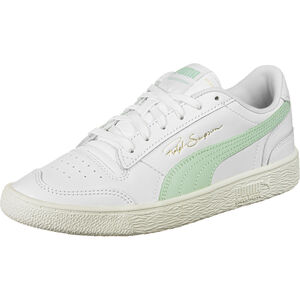 Ralph Sampson Lo Sneaker, weiß / mint, zoom bei OUTFITTER Online