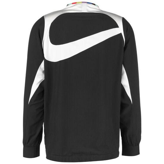 F.C. Joga Bonito 2.0 Woven AWF Trainingsjacke Herren, schwarz / weiß, zoom bei OUTFITTER Online