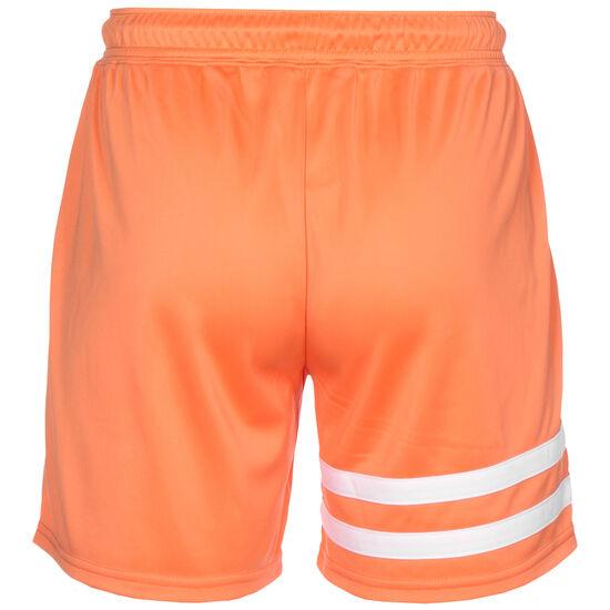DMWU Athletics Shorts Herren, orange / weiß, zoom bei OUTFITTER Online