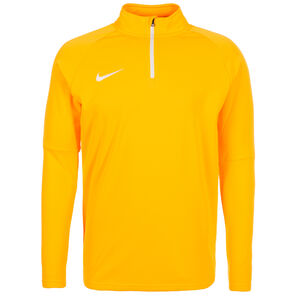 Academy Drill Trainingsshirt Herren, orange / weiß, zoom bei OUTFITTER Online