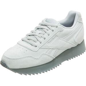 Royal Glide LX Sneaker Damen, hellgrau / mintgrün, zoom bei OUTFITTER Online
