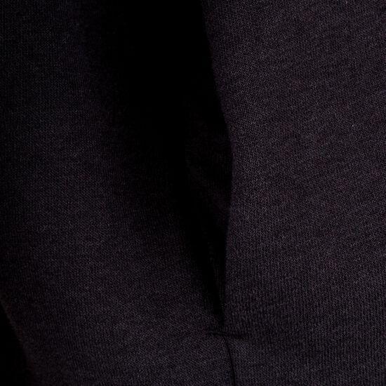 Air Kapuzenpullover Damen, schwarz / weiß, zoom bei OUTFITTER Online