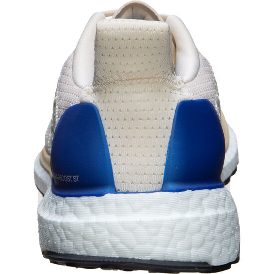 Solarboost ST 19 Laufschuh Damen, beige / blau, zoom bei OUTFITTER Online