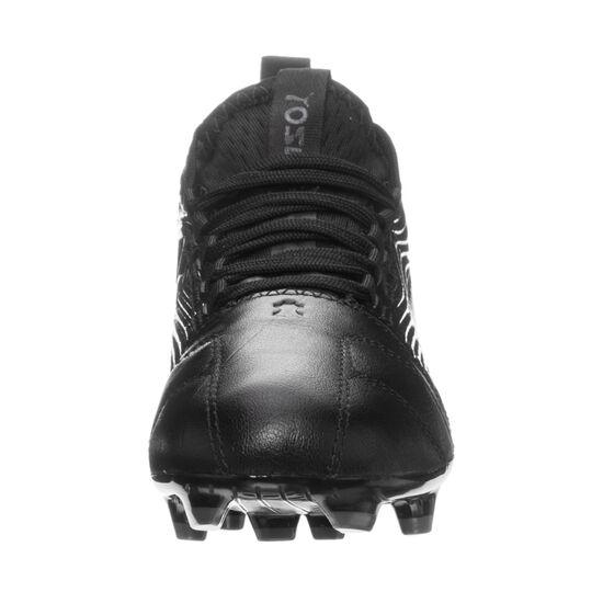 Puma ONE 18.3 FG Fußballschuh Kinder, Schwarz, zoom bei OUTFITTER Online