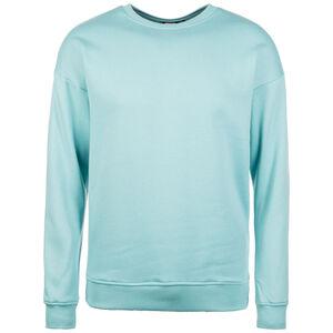 Crewneck Sweatshirt Herren, mint, zoom bei OUTFITTER Online