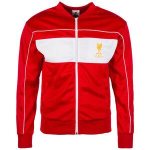 Liverpool 1982 Trainingsjacke Herren, Rot, zoom bei OUTFITTER Online