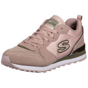 OG 85 Step N Fly Sneaker Damen, altrosa / weiß, zoom bei OUTFITTER Online