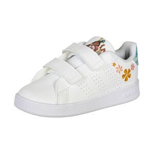 Advantage 1 Sneaker Kinder, weiß / bunt, zoom bei OUTFITTER Online