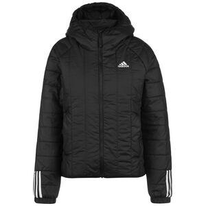 Itavic 3-Streifen Light Hooded Jacke Damen, schwarz / weiß, zoom bei OUTFITTER Online
