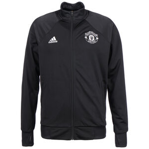 Manchester United Icons Trainingsjacke Herren, schwarz, zoom bei OUTFITTER Online