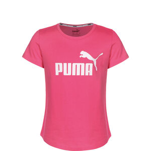 Essentials T-Shirt Kinder, rosa / pink, zoom bei OUTFITTER Online
