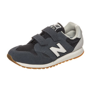 KA520-NWY-M Sneaker Kinder, Blau, zoom bei OUTFITTER Online