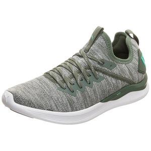 Ignite Flash evoKNIT Sneaker Damen, Grün, zoom bei OUTFITTER Online