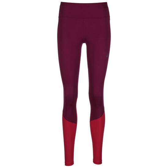 Race Lauftight Damen, pink / rot, zoom bei OUTFITTER Online