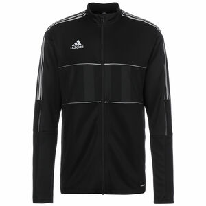 Tiro Reflective Trainingsjacke Herren, schwarz, zoom bei OUTFITTER Online