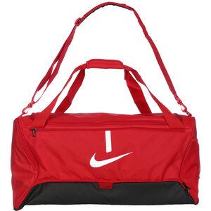 Academy Team Sporttasche Large, rot / schwarz, zoom bei OUTFITTER Online