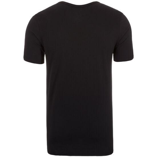 Futura Icon T-Shirt Herren, Schwarz, zoom bei OUTFITTER Online