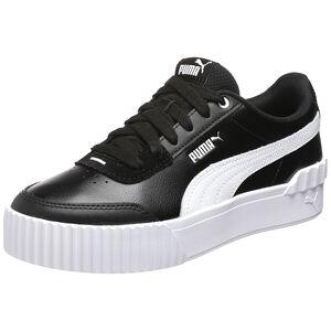 Carina Lift Sneaker Damen, schwarz / weiß, zoom bei OUTFITTER Online