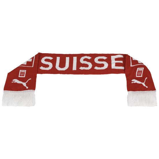 SFV Schweiz FtblCulture Schal EM 2021, , zoom bei OUTFITTER Online