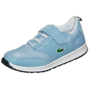 L.ight Sneaker Kinder, Blau, zoom bei OUTFITTER Online