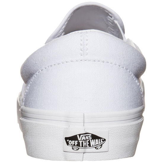 Classic Slip-On Sneaker, Weiß, zoom bei OUTFITTER Online
