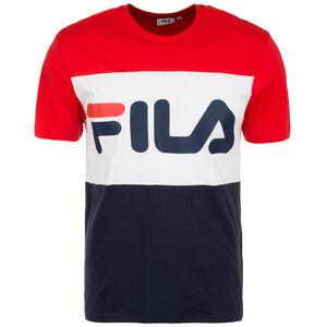 Day T-Shirt Herren, dunkelblau / rot, zoom bei OUTFITTER Online