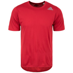 FW19 Chill Trainingsshirt, bordeaux, zoom bei OUTFITTER Online