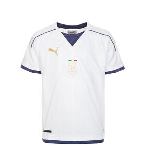 Italien Tribute Trikot Away Kinder, Weiß, zoom bei OUTFITTER Online