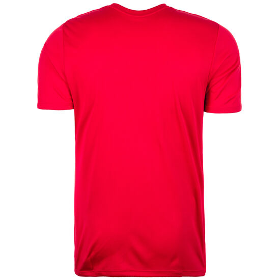 Club Trainingsshirt Herren, rot, zoom bei OUTFITTER Online