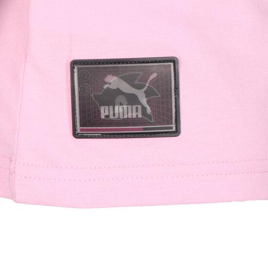 x SEGA T-Shirt Kinder, rosa, zoom bei OUTFITTER Online