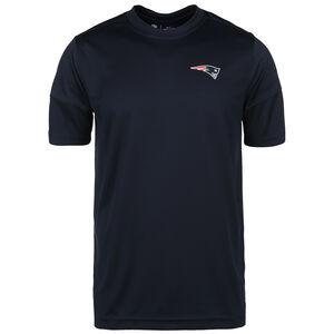 NFL Coach UV New England Patriots T-Shirt Herren, dunkelblau / rot, zoom bei OUTFITTER Online