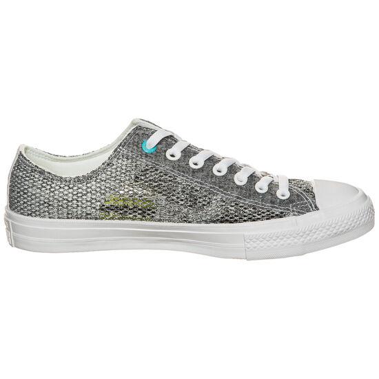 Chuck Taylor All Star II OX Sneaker Herren, Grau, zoom bei OUTFITTER Online