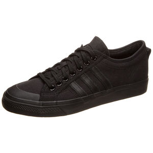 Nizza Sneaker, Schwarz, zoom bei OUTFITTER Online