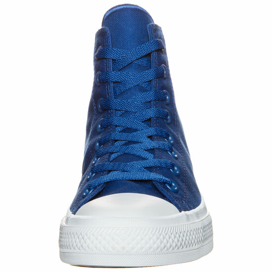 Chuck Taylor All Star II High Sneaker, Blau, zoom bei OUTFITTER Online