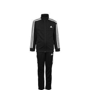 Tiro 19 Trainingsanzug Kinder, schwarz / weiß, zoom bei OUTFITTER Online