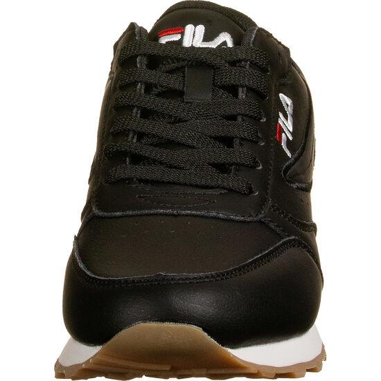 Orbit Jogger Low Sneaker Damen, schwarz, zoom bei OUTFITTER Online