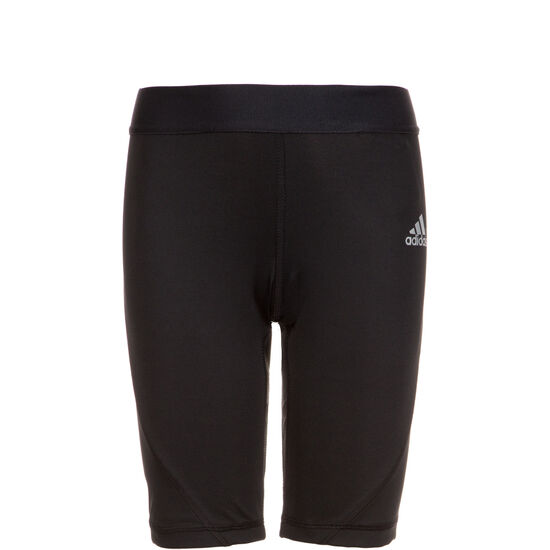 Youth Trainingstight Kinder, schwarz, zoom bei OUTFITTER Online