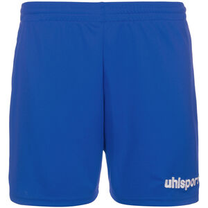 Center Basic Trainingsshort Damen, azurblau, zoom bei OUTFITTER Online