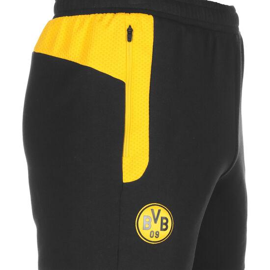 Borussia Dortmund BVB Evostripe Trainingshose Herren, gelb / schwarz, zoom bei OUTFITTER Online