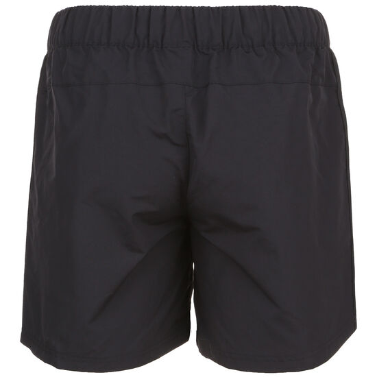 WOR Meet You There Woven Trainingsshort Herren, schwarz, zoom bei OUTFITTER Online